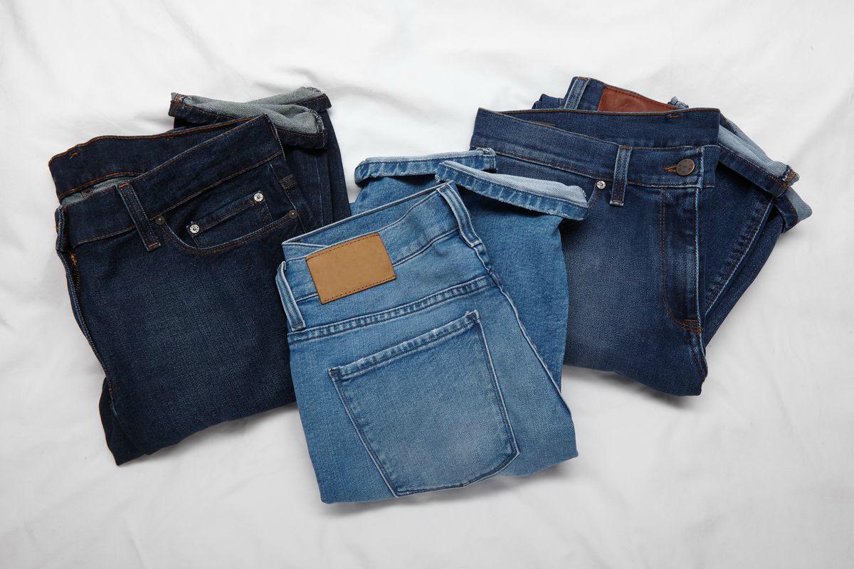 #3 Tipp: Finden Sie qualitative und kostengerechte Herren Jeans