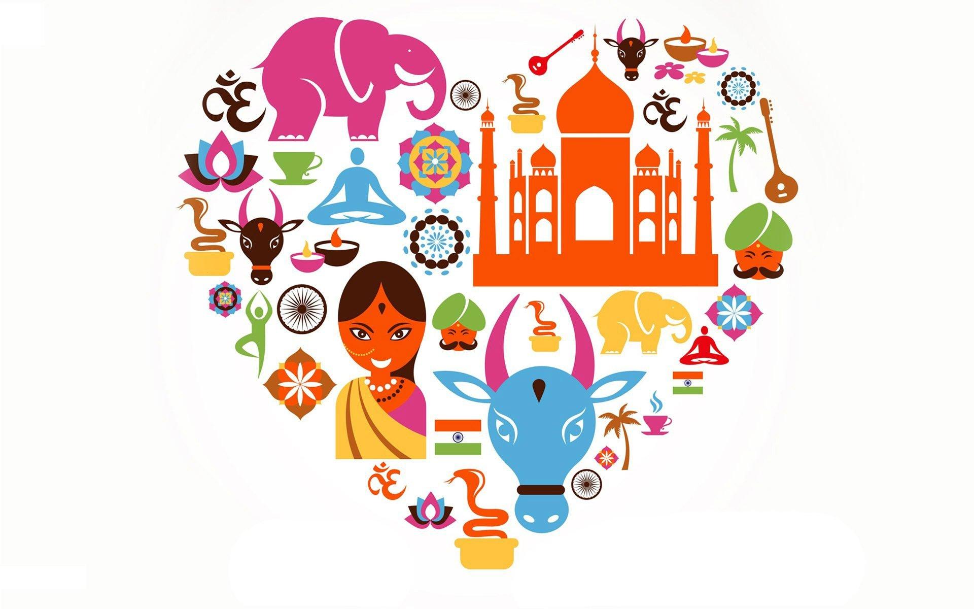 Nach Indien reisen: Einige wertvolle Tipps für Reiseorte