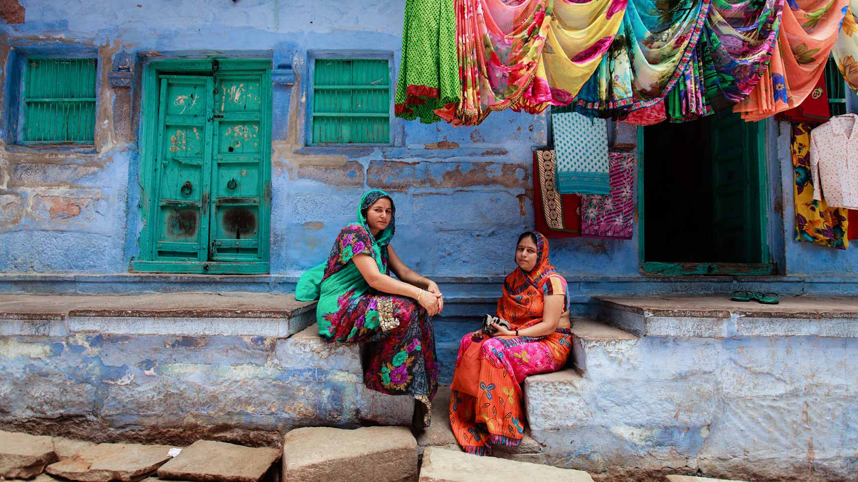 Richtung Indien: Der Weg zu Ihren Träumen
