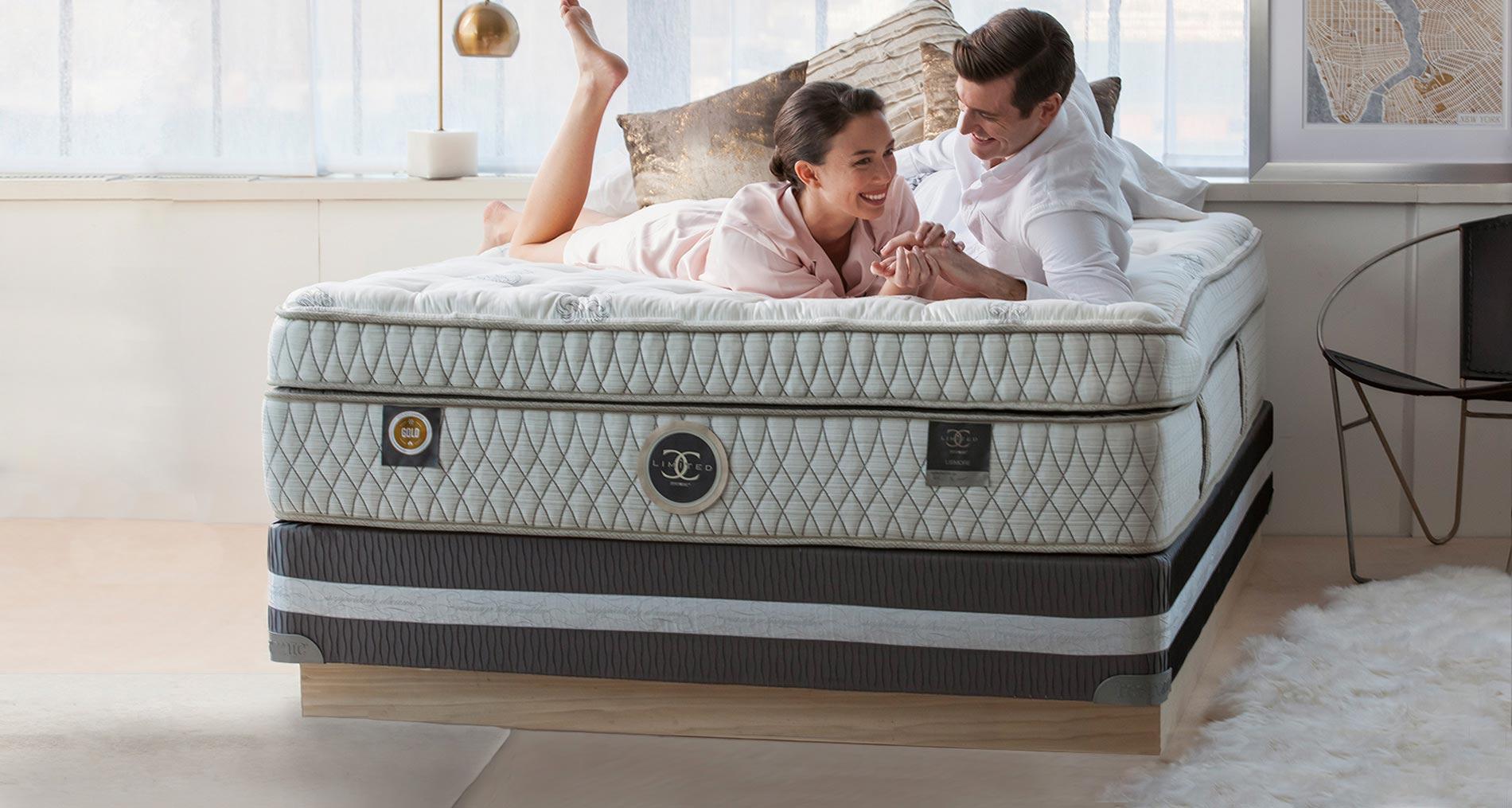 Matratzenkauf - Ist Boxspringbett die richtige Matratze für Sie?