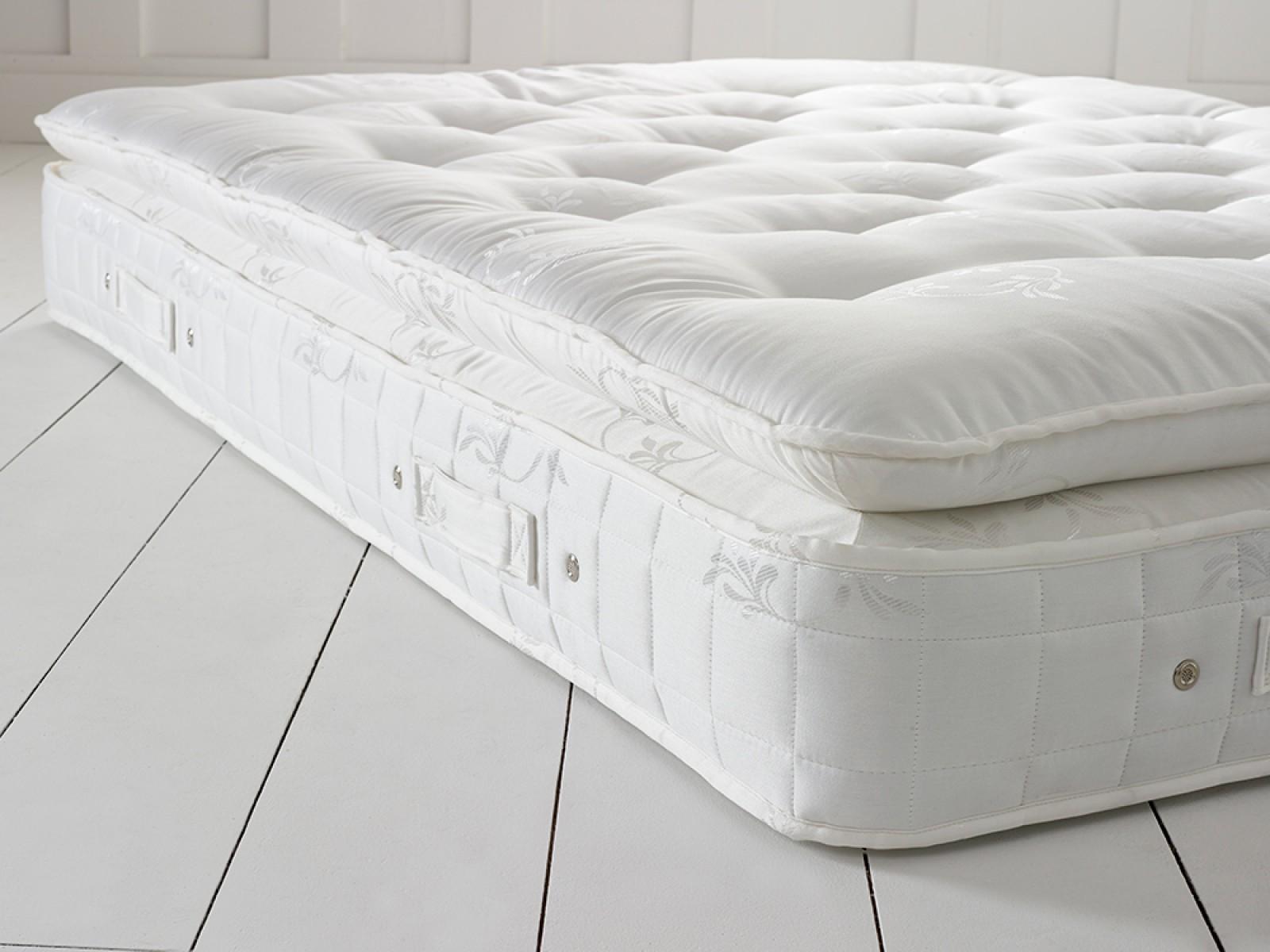 Matratzenkauf - Welche Matratzentypen gibt es auf dem Markt?