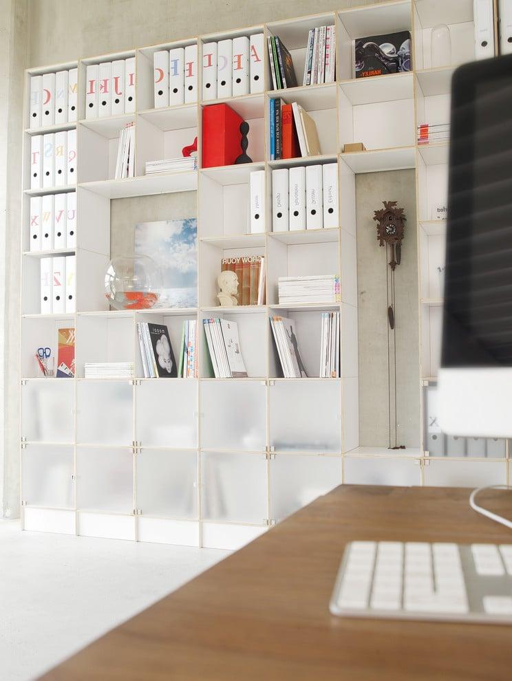 Ordnung im Büro - Tipps zum Aufräumen