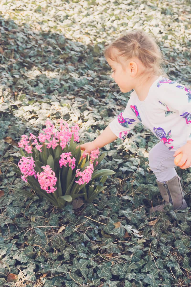 Viele tolle Ideen für Kinderspielen am Ostermontag