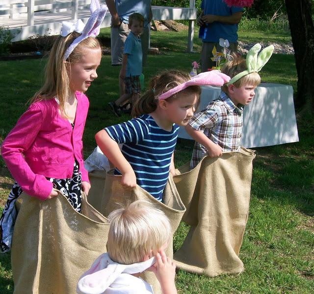 Ideen für einen unvergesslichen Ostermontag für Kinder