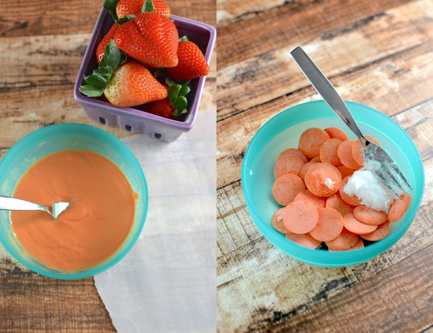 Osterrezepte für Abendessen - Nachspeise: Süß aber gesund