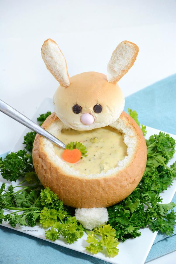 Osterrezepte für Mittagessen: Eine leckere Überraschung auf dem Tisch
