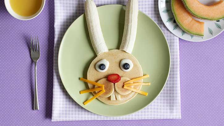 Osterrezepte für Frühstück: Machen Sie die wichtigste Mahlzeit des Tages lustig!