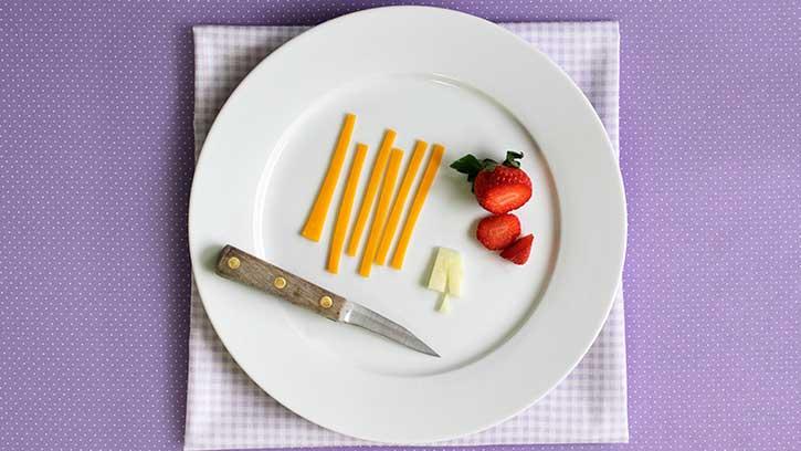 Osterrezepte für Frühstück: eine Schritt für Schritt Anleitung für leckere Pfannkuchen