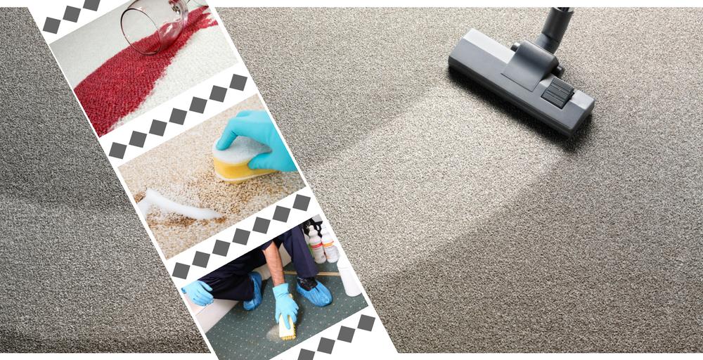 Schmutz, Laub, Staub, Dreck und Flecken - die üblichen Feinden der Sauberkeit. Lesen Sie unseren Artikel, um einige neue, einfache und hilfreiche Reinigungslösungen für Teppiche und Fußmatten zu lernen.