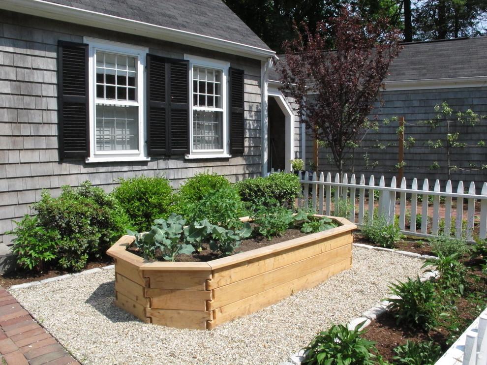 Vorgartengestaltung mit Zaun: Ist Ihr Traum ein kleines Haus mit weißem Zaun!
