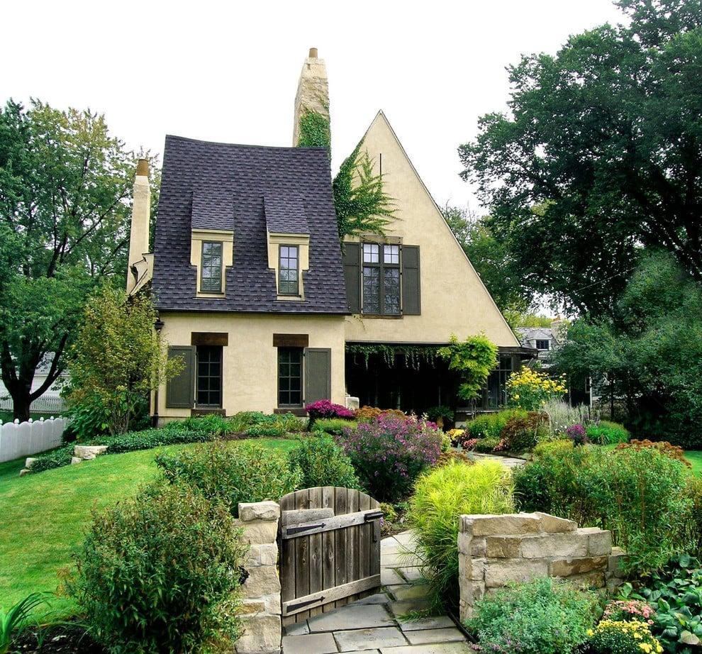 Sind Sie Ein Inhaber Eines Schönen Landhauses Mit Großem Vorgarten Und  Langen Alleen, Dann Gefällt