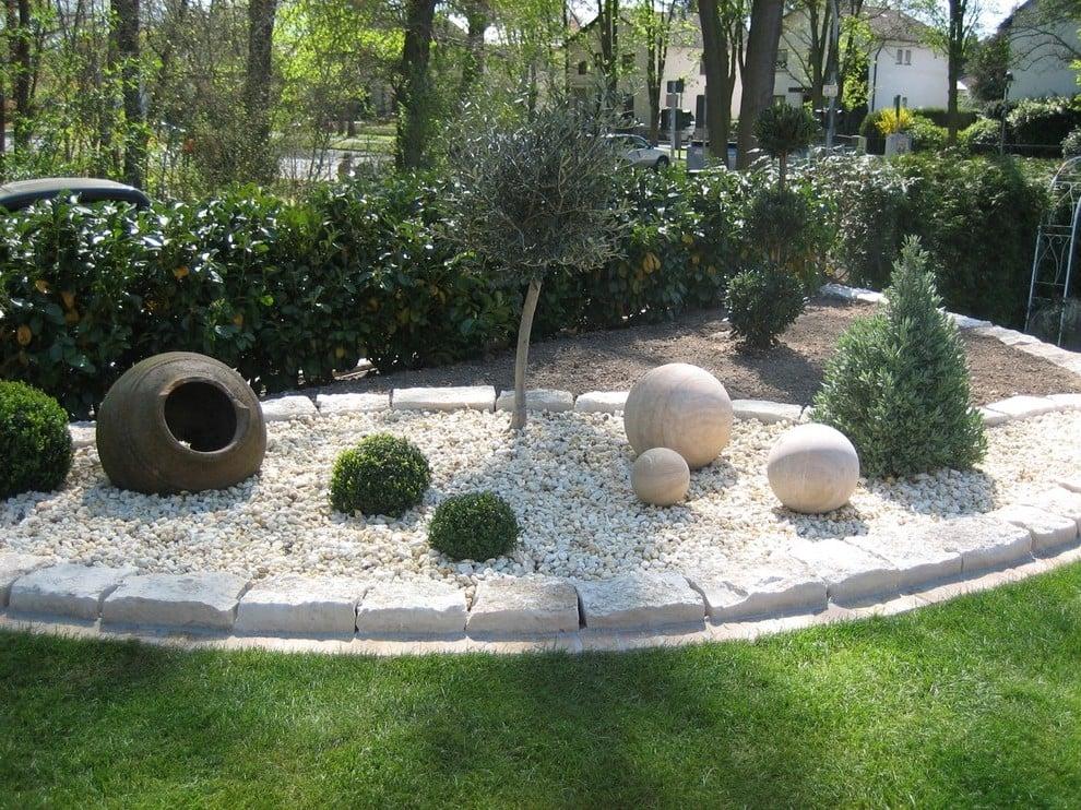 Andere spektakuläre Vorgartengestaltung Ideen und Inspirationen: