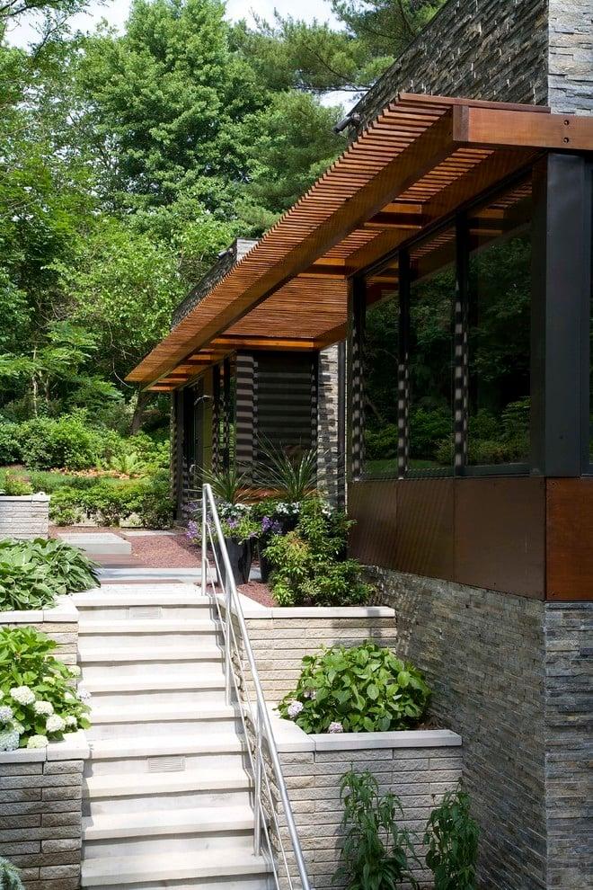 Sammeln Sie tolle Inspirationen für eine traumhafte Vorgartengestaltung