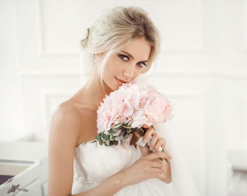 Braut Make Up Atemberaubende Ideen Fur Die Perfekte Hochzeit