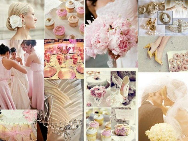 Vintage Hochzeit selber organisieren Tipps