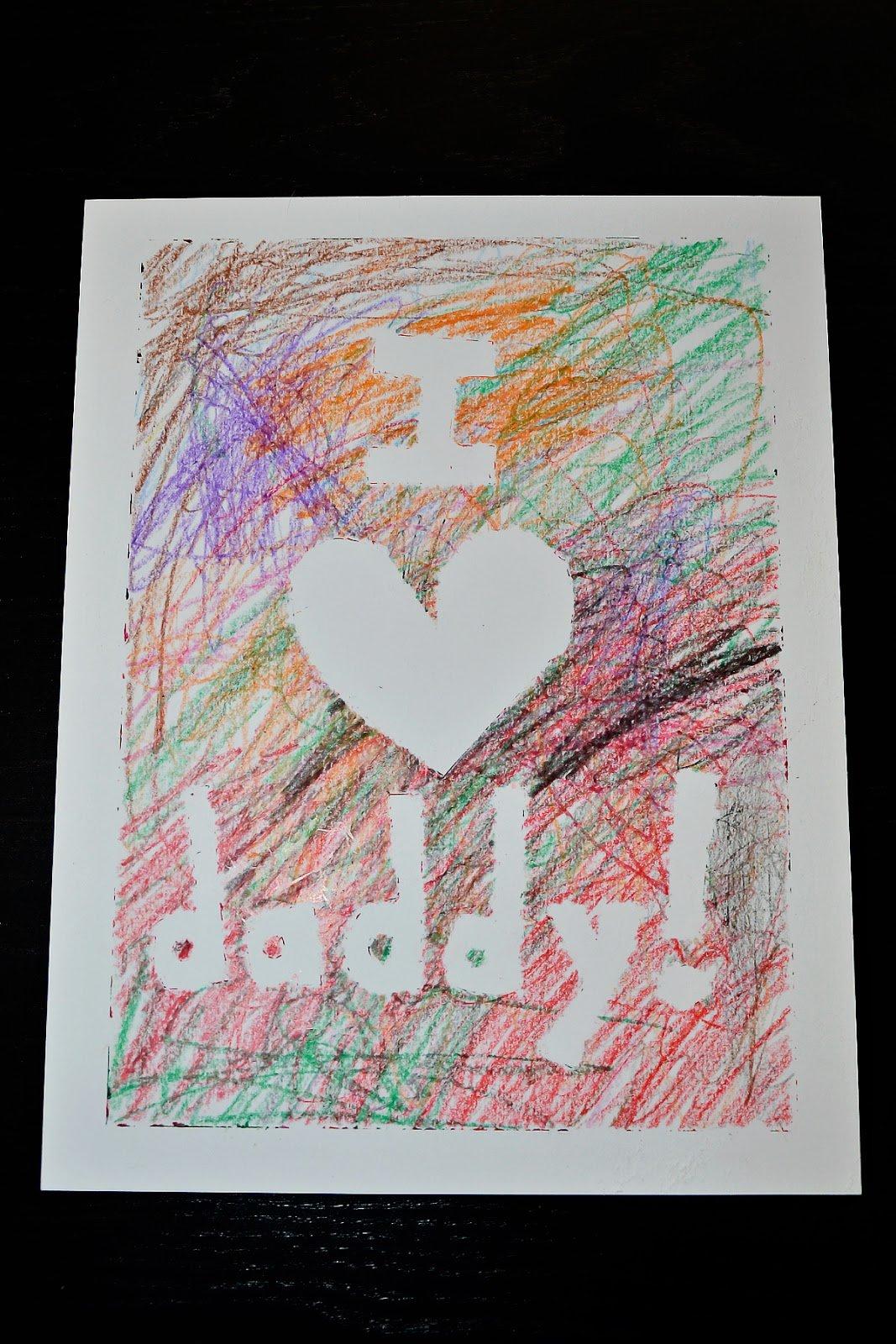 Mein Papa ist mein Held - Wünschen Sie Ihrem Vater alles Gute zum Vatertag