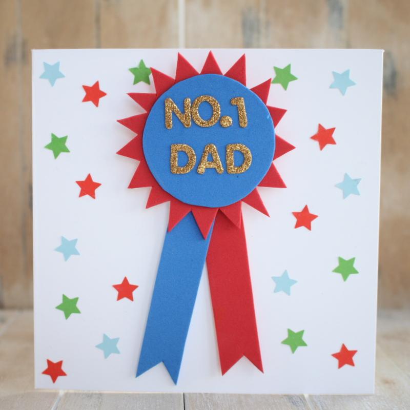 Finden Sie hier Papa Sprüche für Ihre Vatertag-Karte