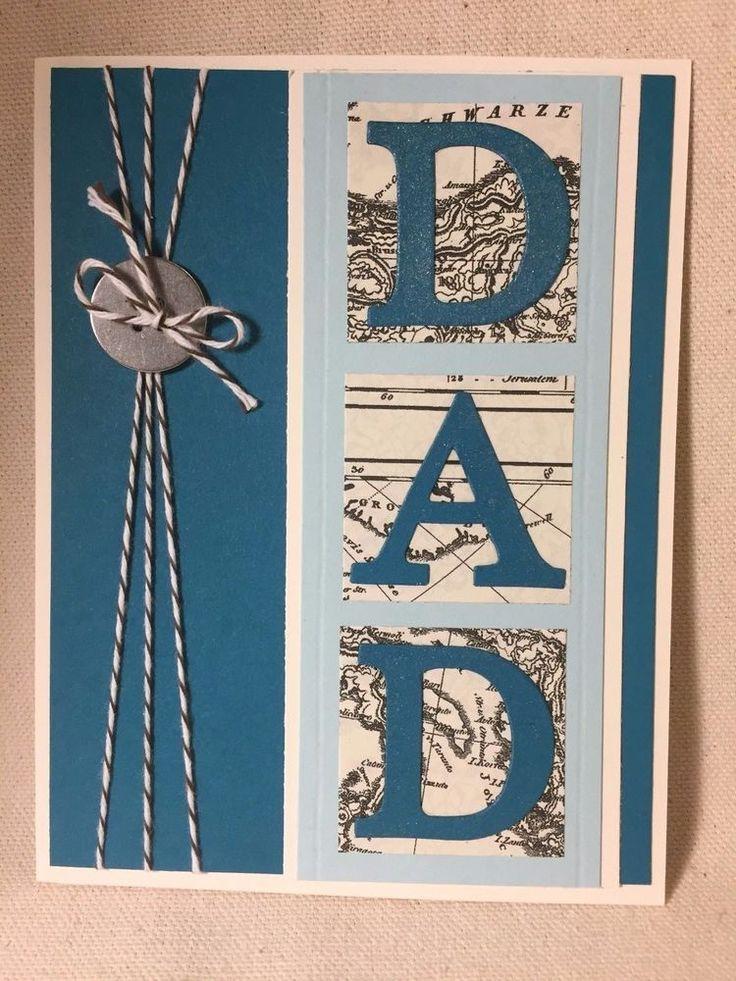 Welche Vatertag-Karte eignet sich dafür, meinem Vater alles Gute zum Vatertag zu wünschen