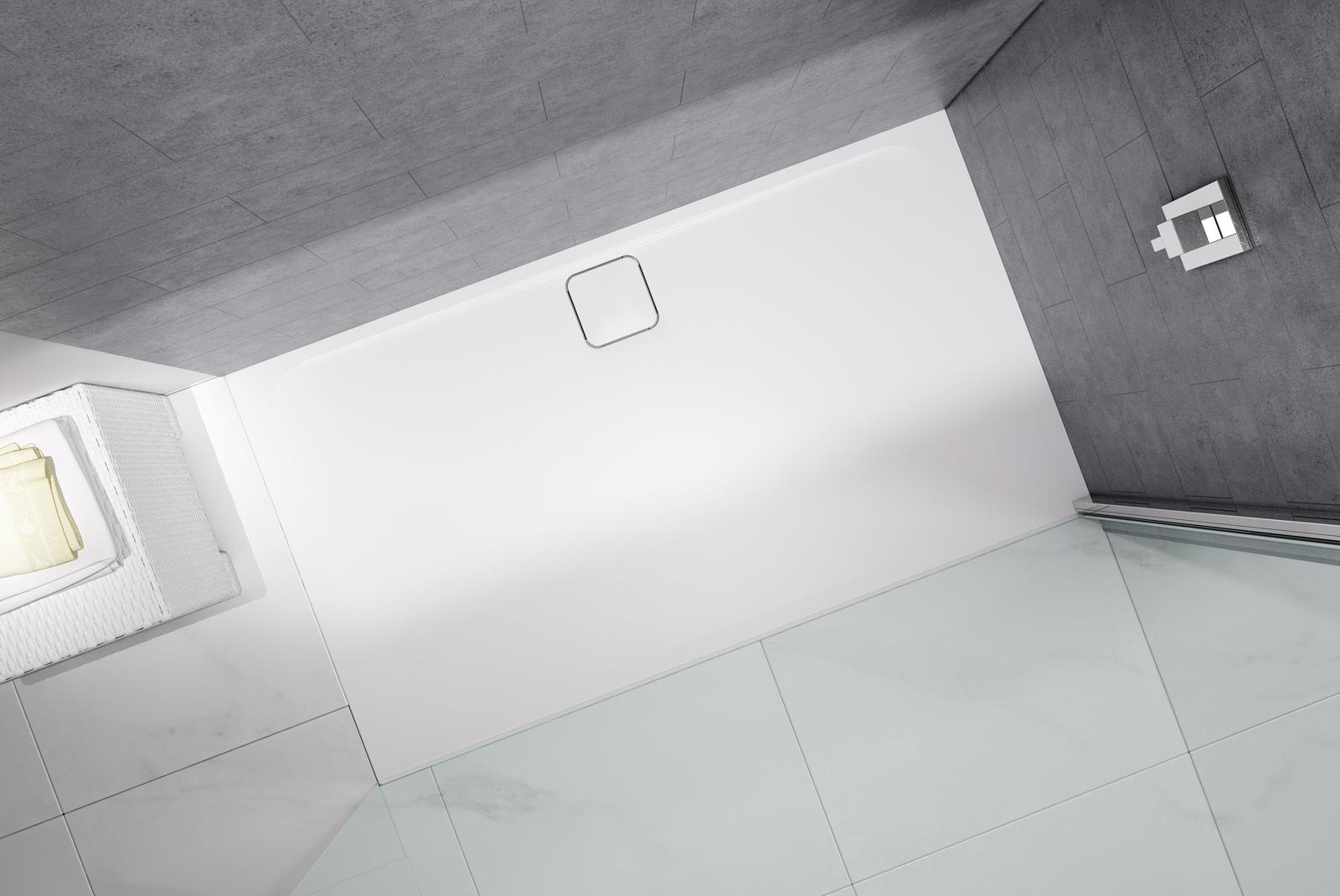Entzuckend 2018 Wird Der Hygiene Bereich Zur Gemütlichen Wellnessoase   Die  Bodengleiche Dusche Und Der Barrierefreie