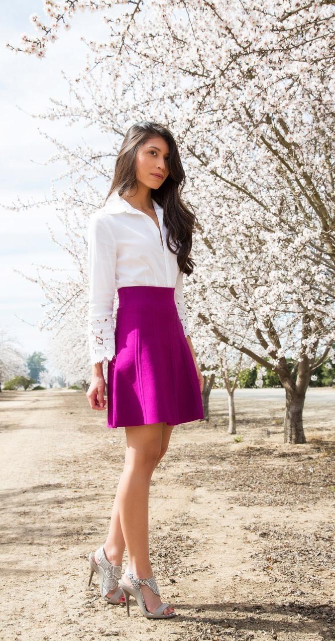 Farben, Muster und Schnitte: Wie sehen die Modetrends 2018 aus?