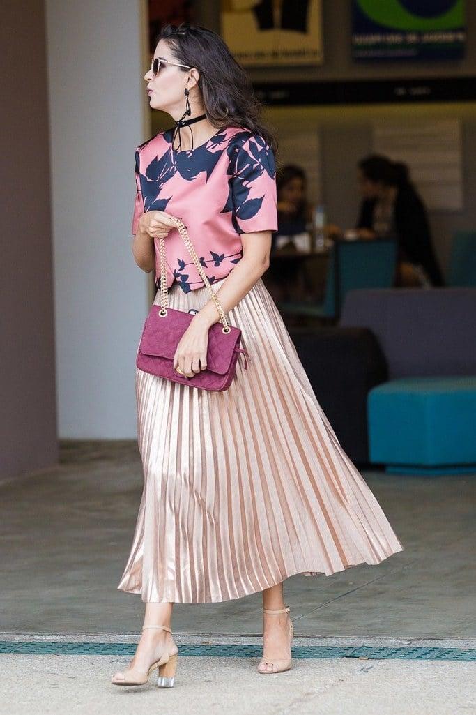 Welche Schnitte sind in?: Wie sehen die Modetrends 2018 aus?