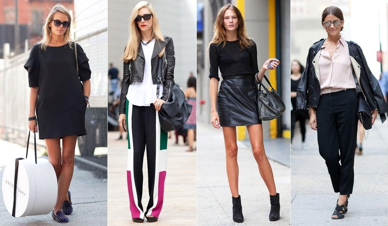 Die Top 5 Frühlingslooks laut der Modetrends 2018