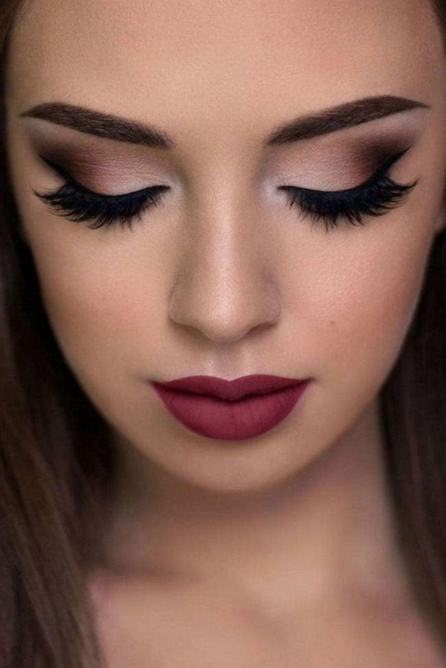 Schminktipps für Abends und Tages Make up