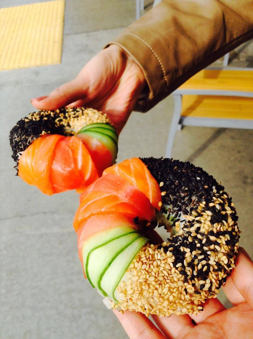 Tolle Ideen fürs Sushi selber Machen
