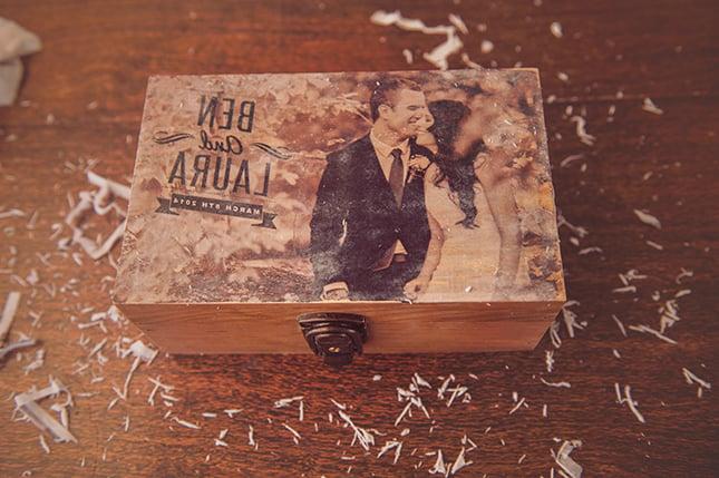 Umwerfende DIY Ideen für Geschenke - Vatertag, Heirat, Muttertag...