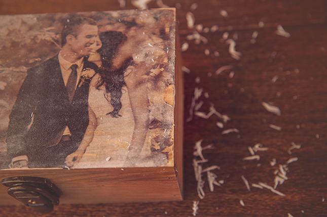 Tolle DIY Ideen für Geschenke - Vatertag, Heirat, Muttertag...