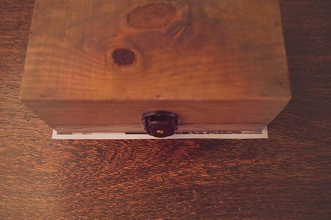 Vatertag 2017/ 2018: Finden Sie hier die beste DIY Idee für Foto auf Holz