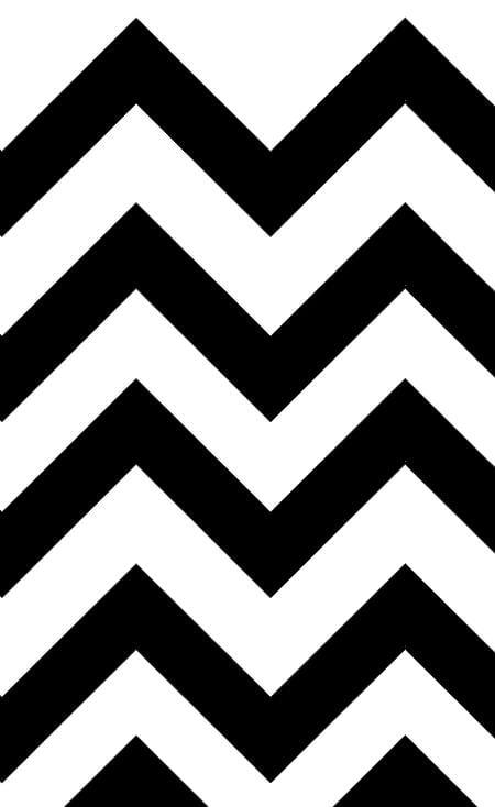 Handyhülle selber Gestalten: Der geometrische Muster für die Anleitung kostenlos herunterladen
