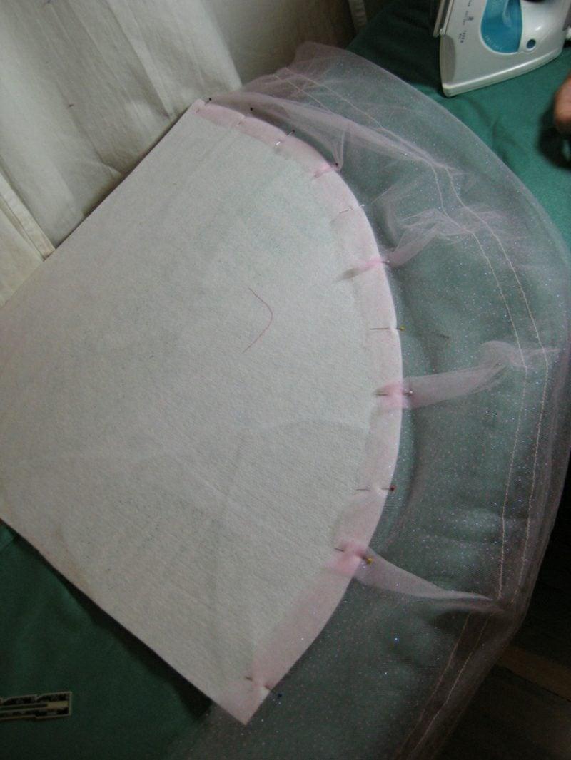 Schultüte basteln aus Stoff wie geht es