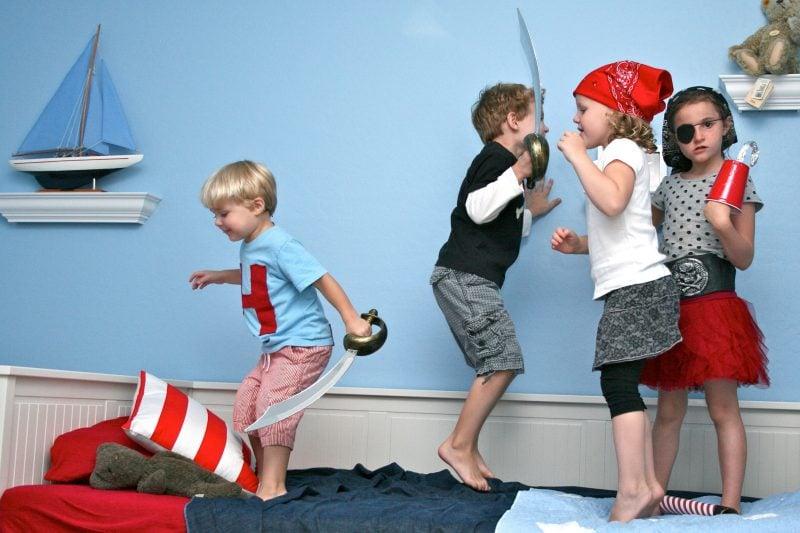 Bastelideen für Kinder: Kreieren Sie einen unvergesslichen Tag für Ihre Kinder, der mit tollen Basteln-Aktivitäten und viel Spaß gefüllt ist.