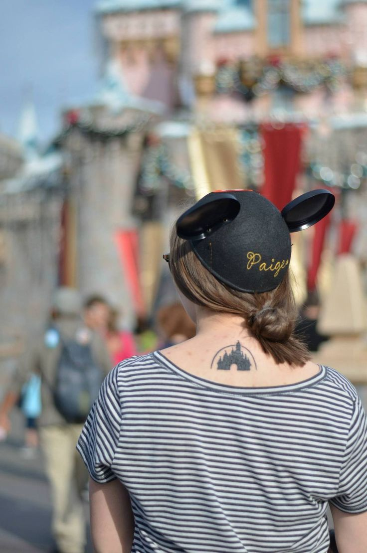Disney Tattoos Ideen