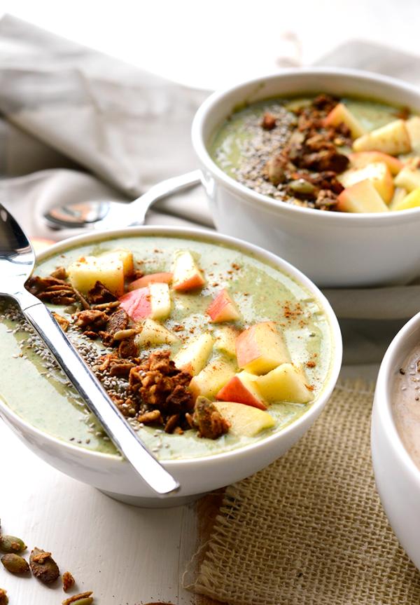 Frühstücksideen gesund, lecker und schnell