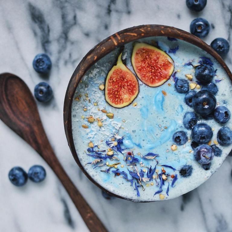 101 Frühstücksideen für ein gesundes schnelles Frühstück