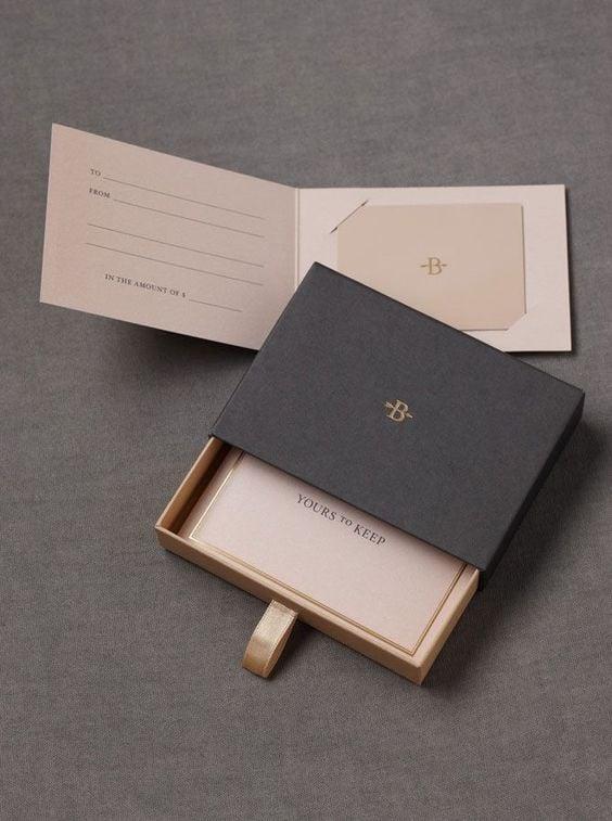Das Perfekte Hochzeitsgeschenk Diy Gutschein Basteln