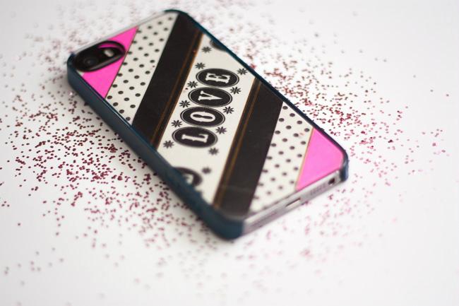 Brauchen Sie neue Iphone 7 Schutzhülle, dann lesen Sie unsere DIYs