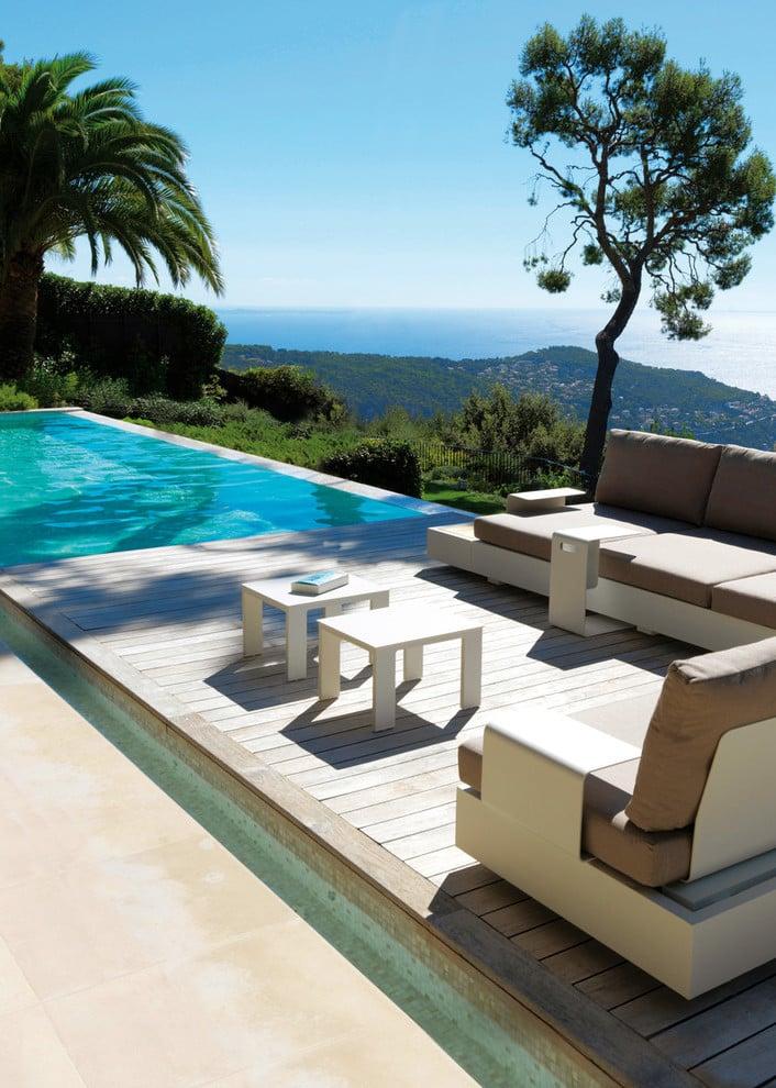 Loungemöbel in stilvollen Designs für Ihren Garten