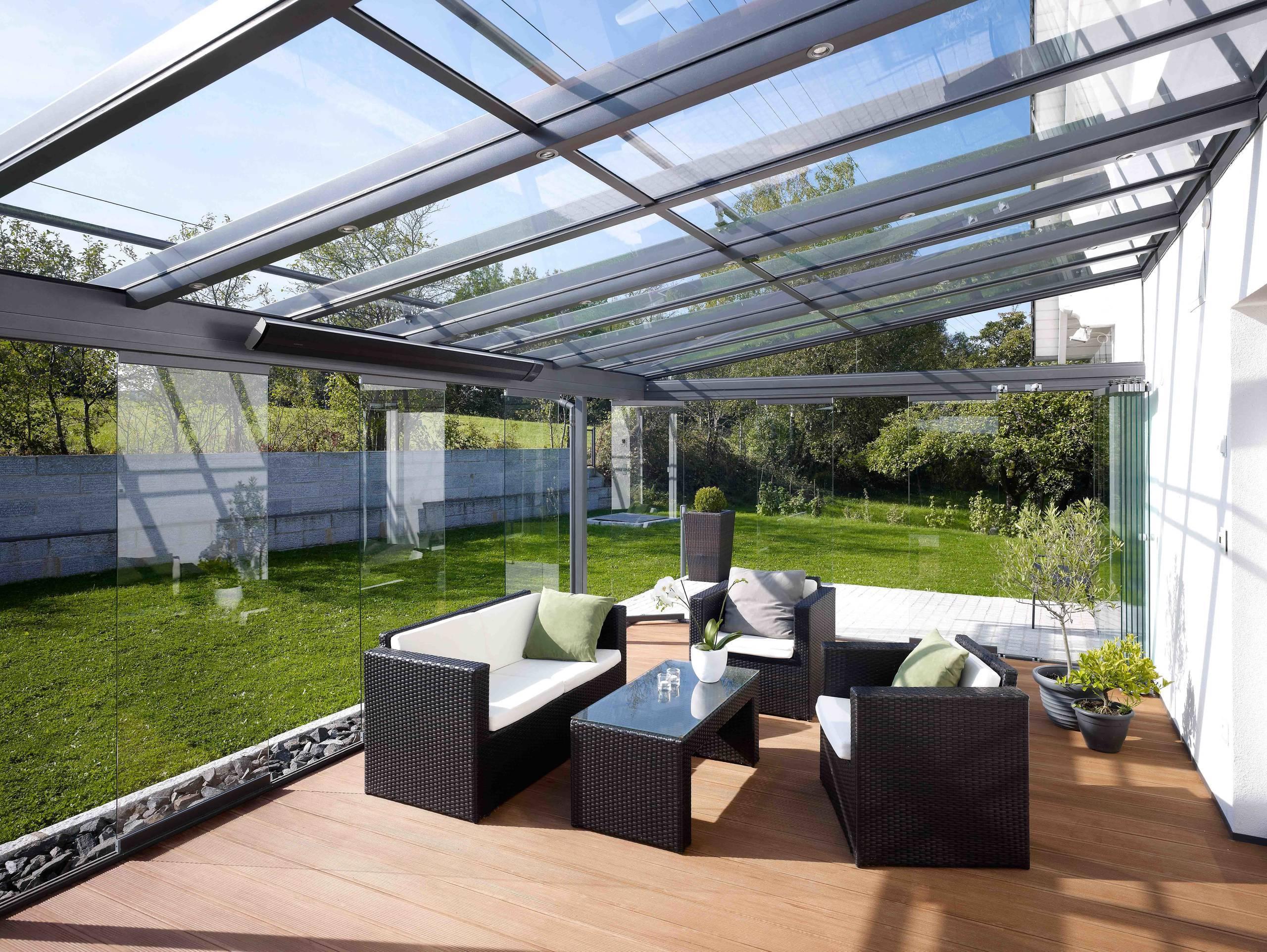 Wohnen im Freien: Loungemöbel für jeden Geschmack