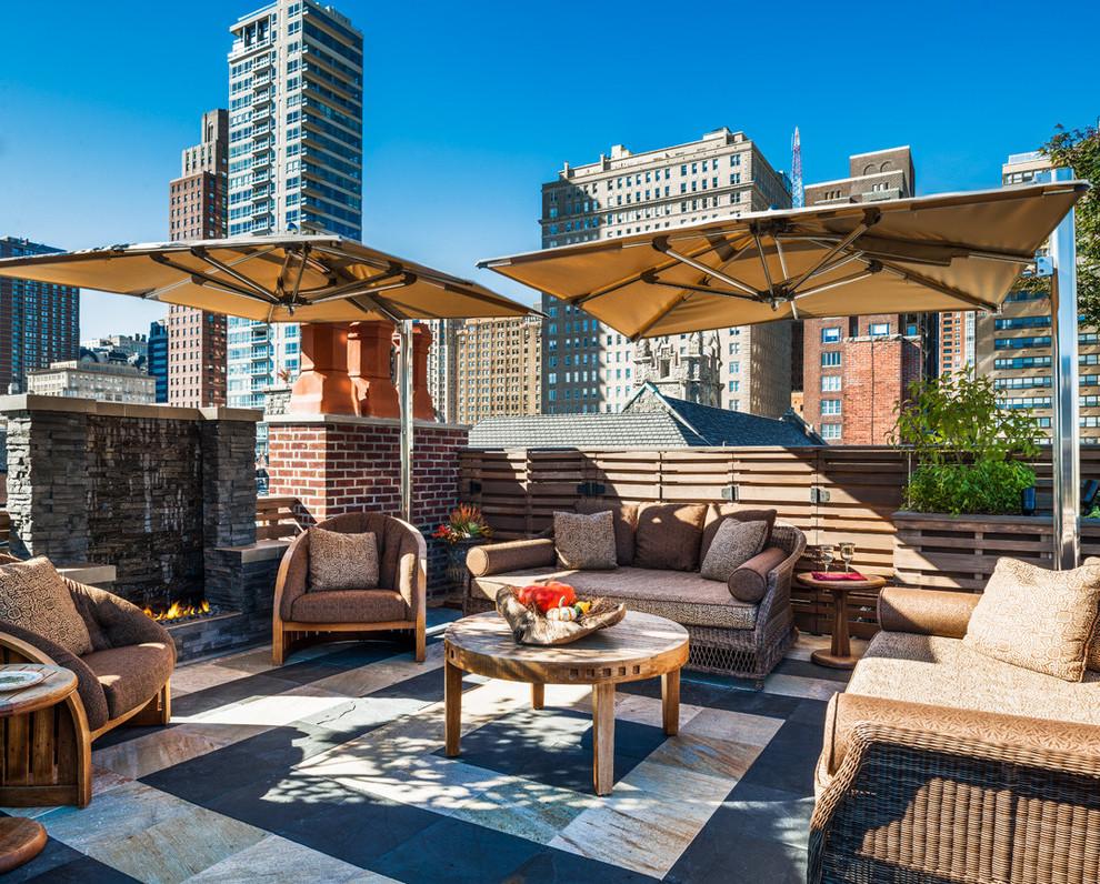 Terrassengestaltung im Vintage Stil: Schaffen Sie eine angenehme Atmosphäre