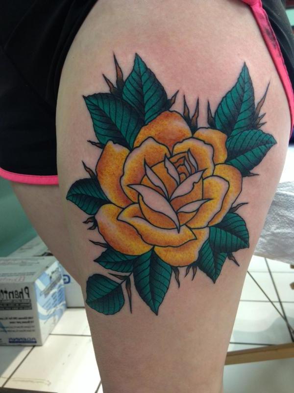 50+ Tolle Ideen für Tattoo Frauen
