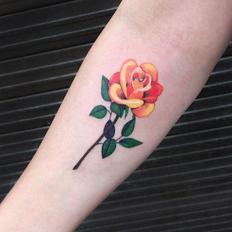 Tolle Vorlage für Tattoo Freundschaft