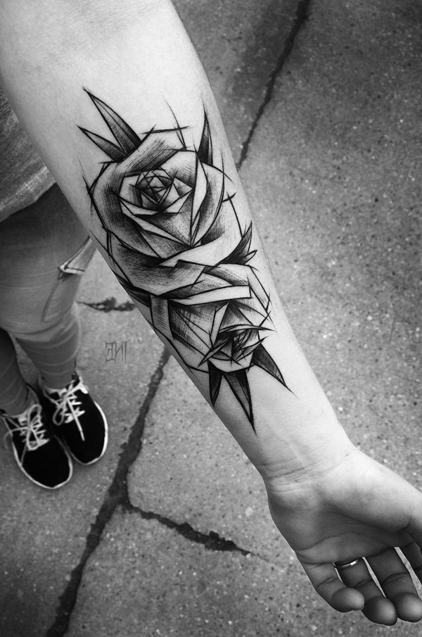 ∗ Weiße Rose Bedeutung∗