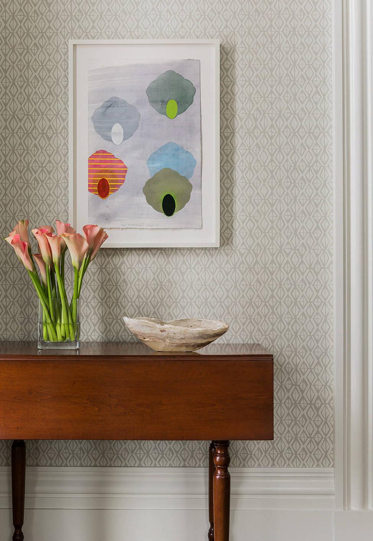Wohnzimmer tapeten entdecken sie die neueste mode f r die for Tapeten fur das wohnzimmer