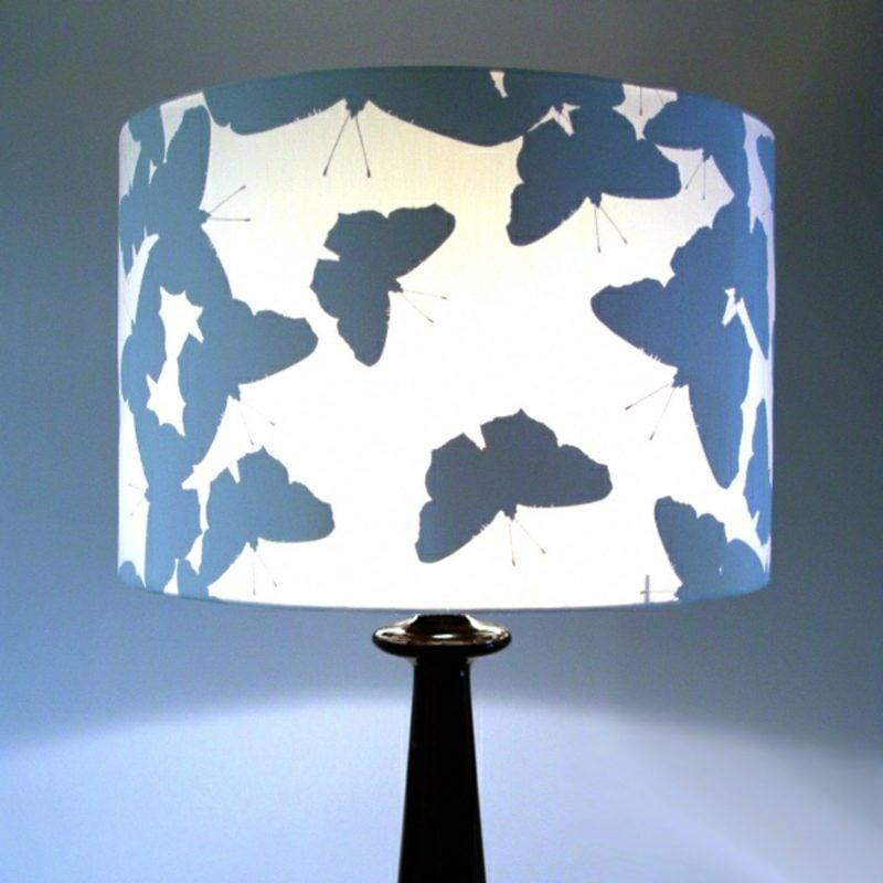Lampenschirm selber machen die besten Ideen