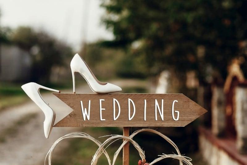 Hochzeitswünsche für Karte inspirierende Ideen