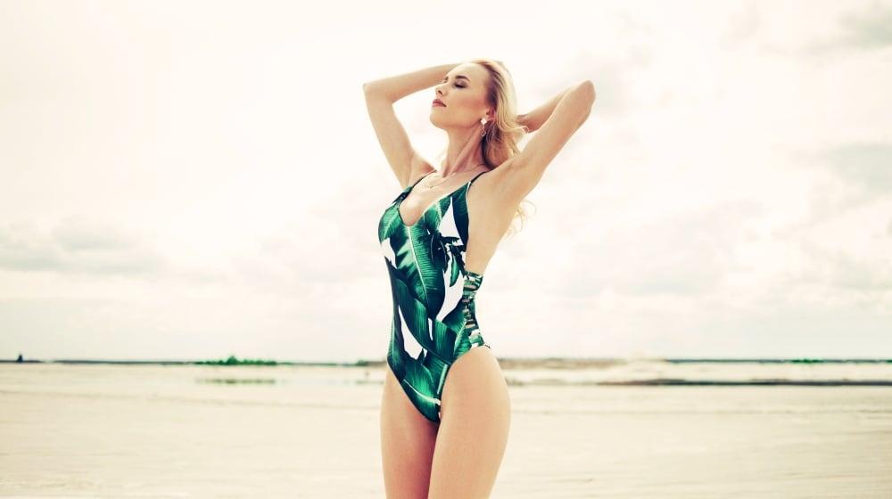 LAST MINUTE: Mit der richtigen Badebekleidung strahlen Sie vor Eleganz