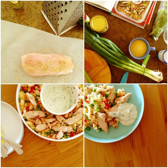 die 2 beliebtesten rezepte f r den ber hmtesten couscous salat jamie oliver rezepte zenideen. Black Bedroom Furniture Sets. Home Design Ideas